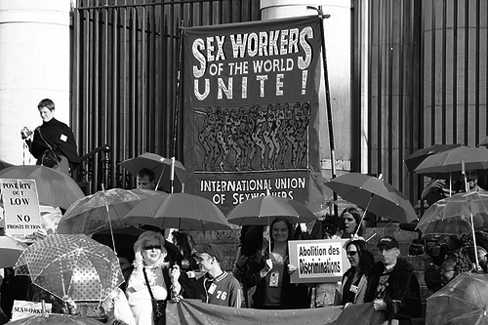 Sexworkers of the World, Unite!