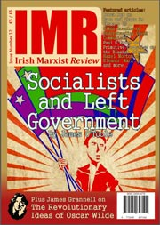 [ Irish Marxist Review nr. 12 ]